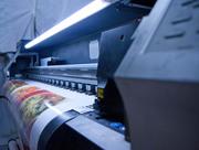 Продается широкоформатный сольвентный принтер (плоттер) Mimaki JV-33
