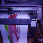 Продается широкоформатный сольвентный принтер (плоттер) Mimaki  JV-3.