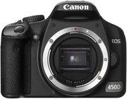 Canon EOS 450D body  - 3000 грн