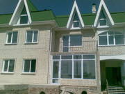 Металлопластиковые окна и двери,  производство в Феодосии