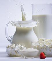 Реализуем домашнее молоко