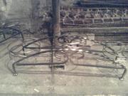 Ворота ,  решетки ,  подставки ,  забор ,  перила ,  мангал