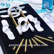 Экстендер PeniMaster GOLD: практичность и роскошь