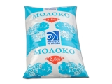Молоко пастеризованное  2, 8% 1л.  Белорусское