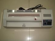 Ламинатор горячего/холодного ламинирования шириной 32 см