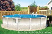 Сборные бассейны Эсприт (Atlantic Pools)