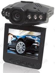 Новый образец видео регистратора 2011г. F500