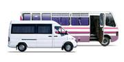 Транспорт и туризм компания Ирина