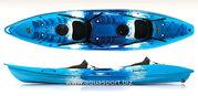 Предлагаем двухместный каяк Gemini компании FeelFree Kayak
