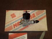 Микродвигатель компрессорный.