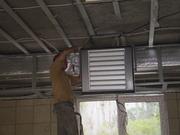 Системы:охраны и видеонаблюдения, электроснабжения,  отопления, вентиляци
