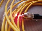 Монтаж волоконно-оптического кабеля ВОЛС