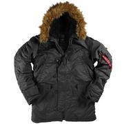 Куртки Аляска Alpha Industries (США)