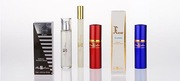 Распространение парфюмерии