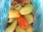 Производим  замороженные овощи