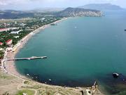 Продам землю в Крыму. Балаклава