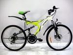 хороший выбор недорогих горных подростковых велосипедов