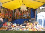 Товары из Индии и Тибета: Благовония,  Аюрведа,  Бижутерия