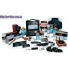 Балансировочные грузы,  латки для ремонта камер,  комплект грузов,  расхо