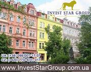 Недвижимость и бизнес в Чeхии!