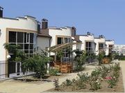 Дом-таунхаус в клубном поселке в Севастополе