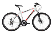 Велосипед Avanti Force - велосипед с алюминиевой рамой