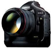 ремонт цифровых фотоаппаратов,  объективов,  накамерных вспышек