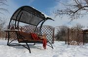 Качели садовые в Крыму!