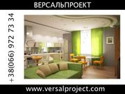 Дизайн интерьера дома Вашей мечты