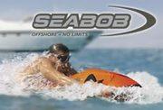 Водный толкач Seabob Cayago F7