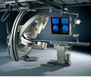 Медицинское оборудование (МРТ,  КТ,  УЗИ,  Маммографы и пр.) Рентген