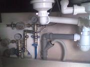 Сантехника,  трубы,  канализация
