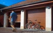 Секционные гаражные ворота и автоматика в Крыму,  приглашаем Дилеров