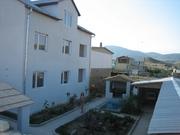 Срочная продажа мини отеля,  Крым,  Судак,  Солнечная Долина