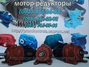 Мотор-редукторы  для бетономешалок ЗМП-40,  ЗМП-50