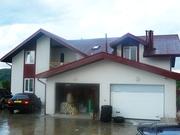 Акция на монтаж и комплект дома! Построим дом - усадьбу из сип панелей