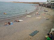 Крым 2012,  Николаевка,  отдых,  лето,  море! Прямо на пляже сдам частный дом,  все удобства!