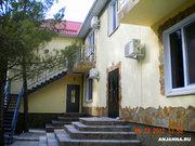 Продам мини гостиницу в Крыму под Алуштой