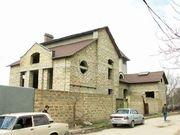 Продается дом-недострой в Симферополе!