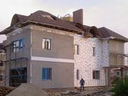 Утепление фасадов зданий по всему Крыму