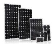 солнечные панели (модули)