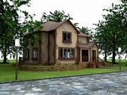 Построим новый дом - быстро,  качественно,  недорого