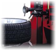 Шиномонтаж легковой и грузовой,  ремонт,  балансировка