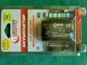 Аккумуляторы LP-E6 EXTRA DIGITAL