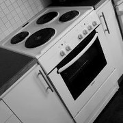Установка электрической плиты Севастополь. Установка,  подключение плит