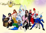 Прокат-продажа карнавальных костюмов