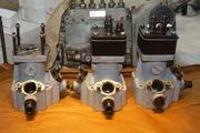 Запасные части к компрессору 20К1.