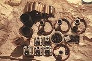 Запасные части к компрессору КВДМ и КВДГ