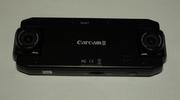 Двухкамерный видеорегистратор Carcam X8000