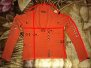 свитер женский (новый)